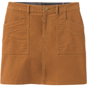 Prana Nikit Skirt Women, walnut